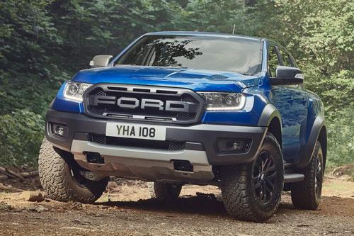 Những ưu điểm nổi bật của Ford Ranger Raptor giá gần 1,2 tỷ tại Việt Nam