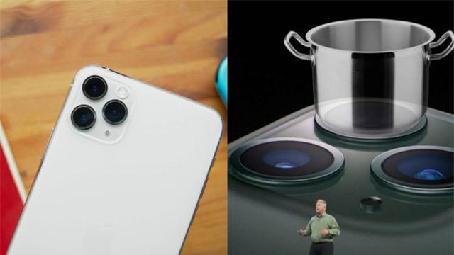 Apple từng vác cả cái bếp điện lên iPhone 11 Pro thì có gì lạ đâu khi camera của Samsung Galaxy S11+ trông như thế này - Ảnh 3.