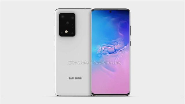 Apple từng vác cả cái bếp điện lên iPhone 11 Pro thì có gì lạ đâu khi camera của Samsung Galaxy S11+ trông như thế này - Ảnh 4.