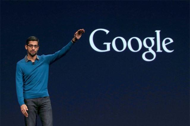 Chân dung bộ óc thiên tài vừa được trao cho ngai vàng ở công ty mẹ Google: Có thể nhớ tất cả các số điện thoại từng bấm gọi, đích thân Lary Page khen ngợi là một tài năng lớn - Ảnh 3.
