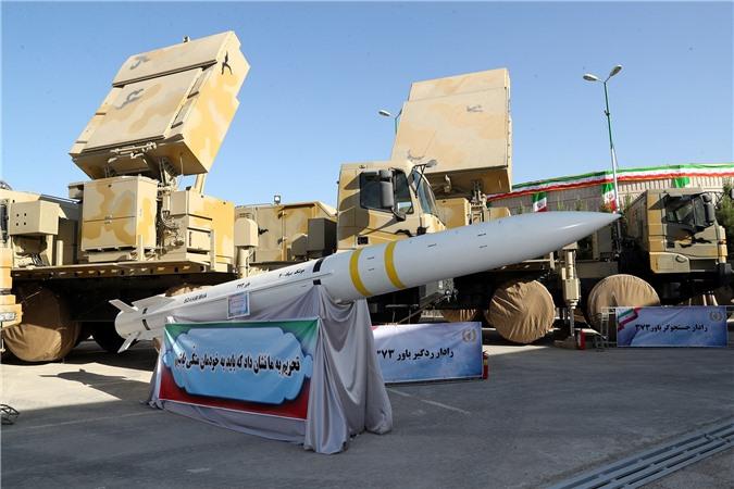 Choang: Iran trang bi gieng phong ten lua cho moi tau chien!-Hinh-9