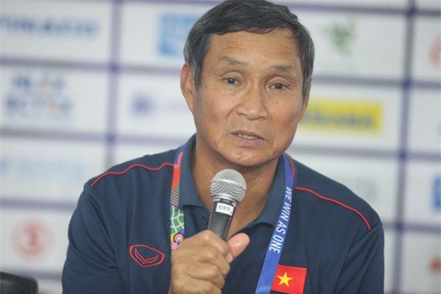 """HLV Mai Đức Chung: """"Thái Lan là đội mạnh, nhưng đội nữ Việt Nam sẽ quyết thắng"""" - 2"""