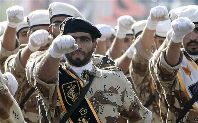 Luc luong dac biet khien bieu tinh o Iran khong the