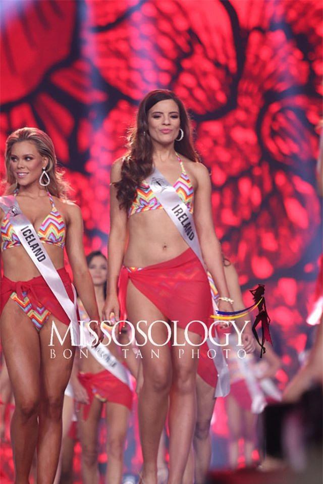 Người đẹp Thái Lan đăng quang, Ngọc Châu lọt top 10 Hoa hậu Siêu quốc gia 2019 - 12