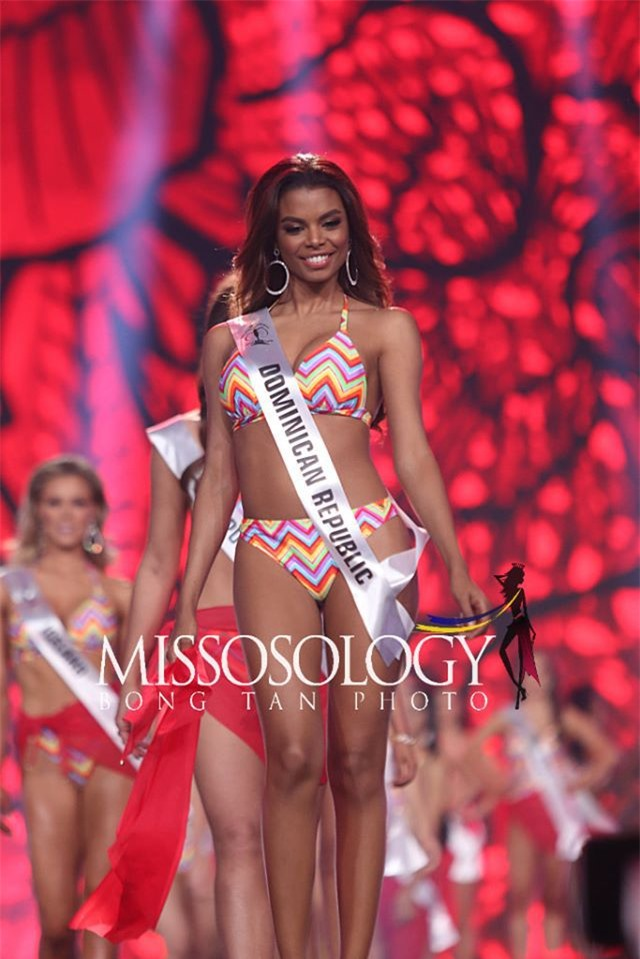 Người đẹp Thái Lan đăng quang, Ngọc Châu lọt top 10 Hoa hậu Siêu quốc gia 2019 - 13