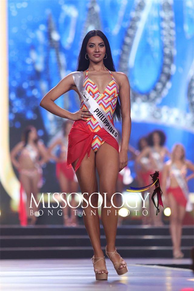 Người đẹp Thái Lan đăng quang, Ngọc Châu lọt top 10 Hoa hậu Siêu quốc gia 2019 - 20