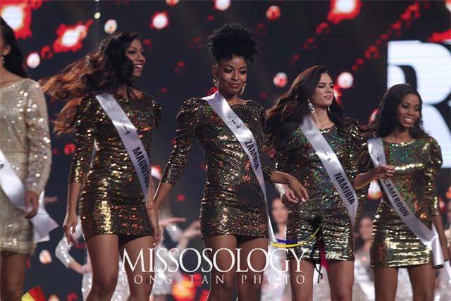Người đẹp Thái Lan đăng quang, Ngọc Châu lọt top 10 Hoa hậu Siêu quốc gia 2019 - 35