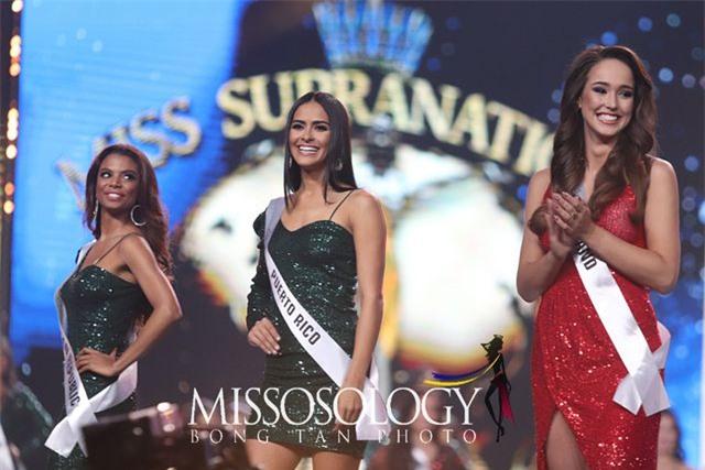 Người đẹp Thái Lan đăng quang, Ngọc Châu lọt top 10 Hoa hậu Siêu quốc gia 2019 - 38