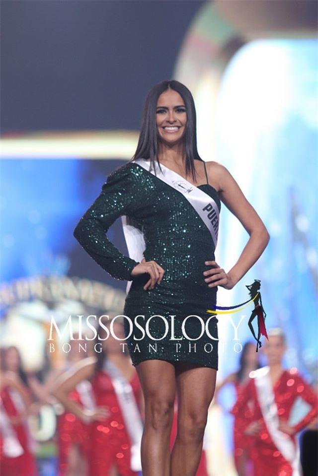 Người đẹp Thái Lan đăng quang, Ngọc Châu lọt top 10 Hoa hậu Siêu quốc gia 2019 - 42
