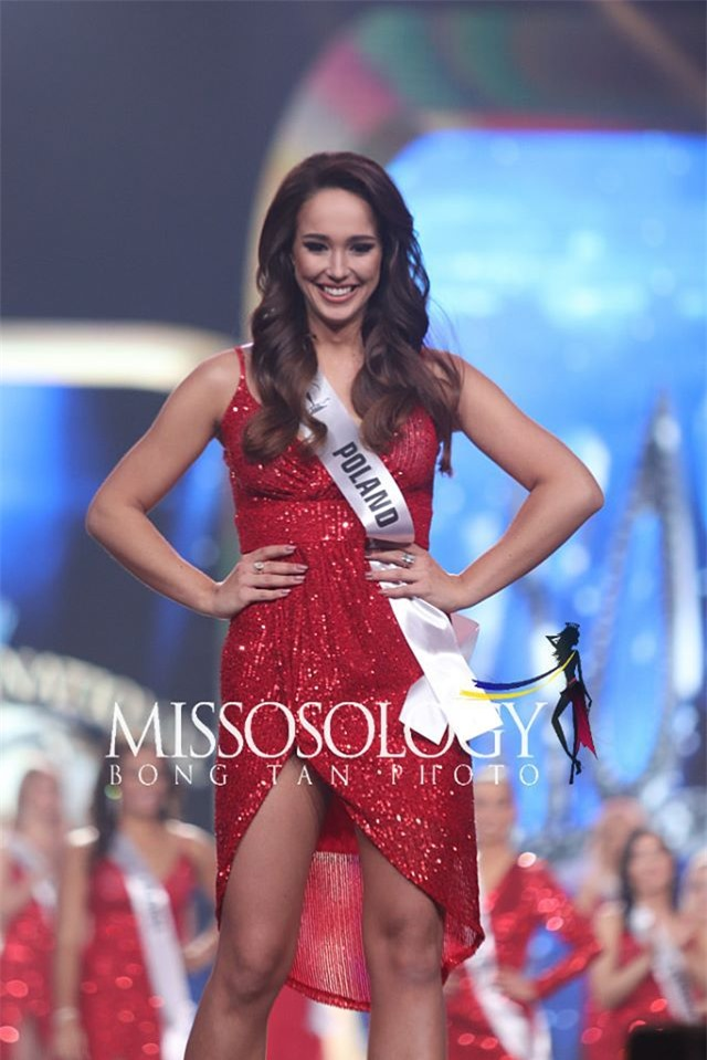 Người đẹp Thái Lan đăng quang, Ngọc Châu lọt top 10 Hoa hậu Siêu quốc gia 2019 - 43