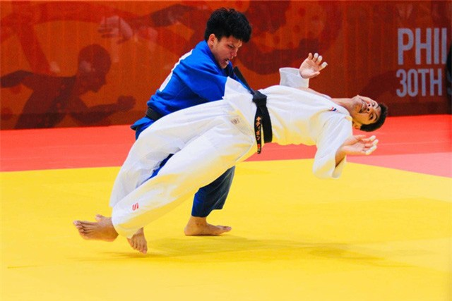Những hình ảnh ấn tượng trong ngày thi đấu 6/12 tại SEA Games 30 - Ảnh 6.