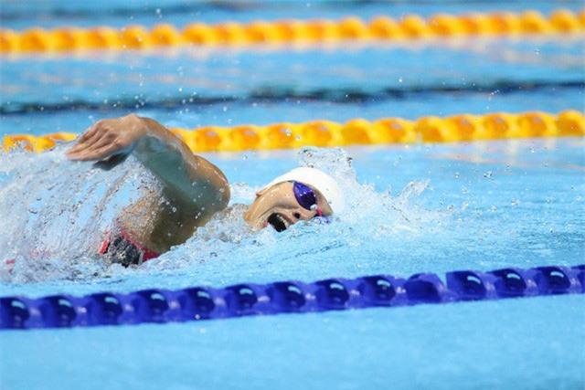 Những hình ảnh ấn tượng trong ngày thi đấu 6/12 tại SEA Games 30 - Ảnh 8.