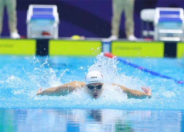 Những hình ảnh ấn tượng trong ngày thi đấu 6/12 tại SEA Games 30 - Ảnh 9.