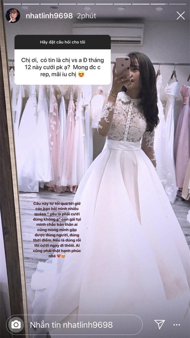 Vợ tương lai của Phan Văn Đức chính thức khoe ảnh cưới: Cô dâu xinh đẹp tuyệt đối thế này bảo sao chú rể không cưới vội - Ảnh 3.