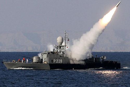 Theo thông tin mới nhất vừa được truyền thông Iran đăng tải, lực lượng hải quân nước này tuyên bố sẽ trang bị hệ thống giếng phóng thẳng đứng cho mọi tàu chiến đang phục vụ trong biên chế. Nguồn ảnh: Pinterest.
