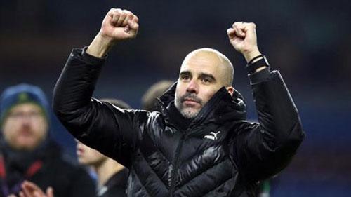 HLV Pep Guardiola và 41 tháng để thành huyền thoại