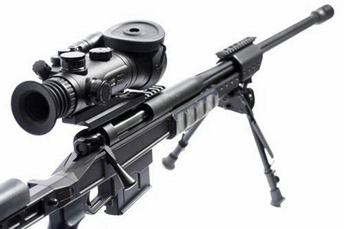 Trong một cuộc phỏng vấn với Sputnik, Tổng giám đốc Công ty ORSIS cho biết, Việt Nam vừa đặt mua một lô hàng lớn số lượng súng bắn tỉa T-5000.
