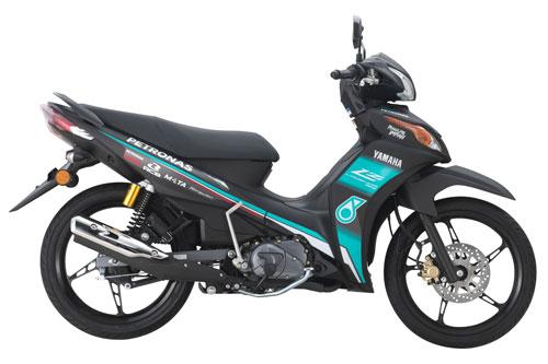 Yamaha Jupiter 2020 ra mắt, giá hơn 31 triệu đồng