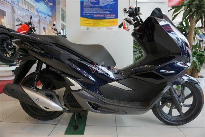 Honda PCX bán dưới giá đề xuất từ 2,2 – 5 triệu đồng.
