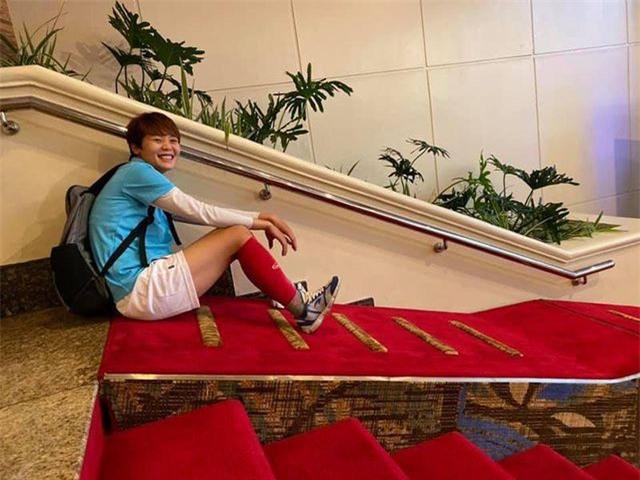 """Phạm Hải Yến: """"Cánh én nhỏ"""" của ĐT bóng đá nữ Việt Nam - 2"""