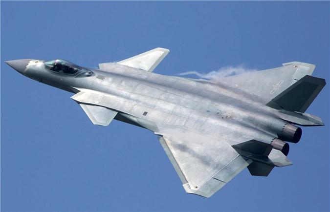 Tiem kich J-20 Trung Quoc dat hon F-35 My nhung van kem Su-57 Nga-Hinh-10