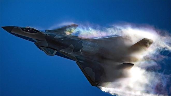 Tiem kich J-20 Trung Quoc dat hon F-35 My nhung van kem Su-57 Nga-Hinh-11
