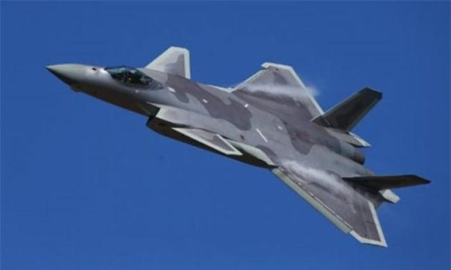 Tiem kich J-20 Trung Quoc dat hon F-35 My nhung van kem Su-57 Nga-Hinh-12