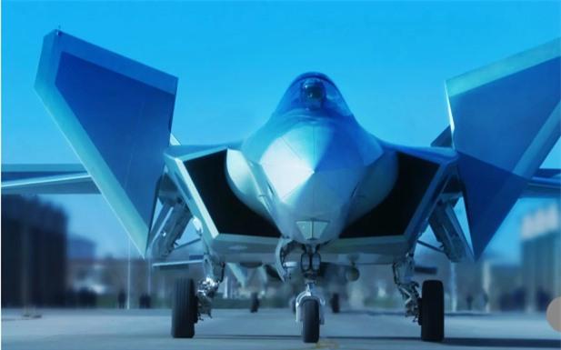 Tiem kich J-20 Trung Quoc dat hon F-35 My nhung van kem Su-57 Nga-Hinh-2