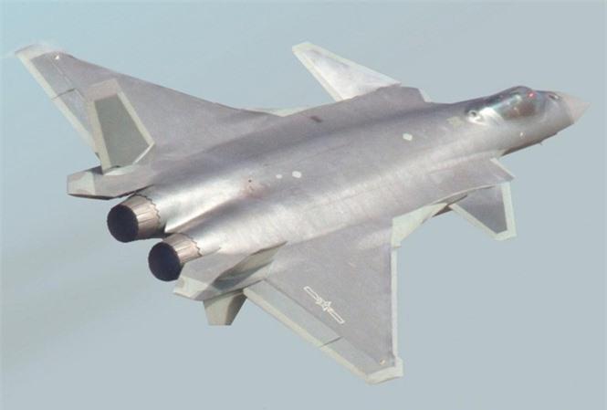 Tiem kich J-20 Trung Quoc dat hon F-35 My nhung van kem Su-57 Nga-Hinh-4