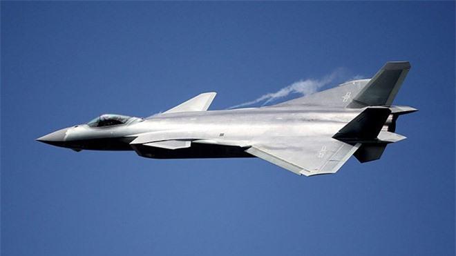 Tiem kich J-20 Trung Quoc dat hon F-35 My nhung van kem Su-57 Nga-Hinh-9