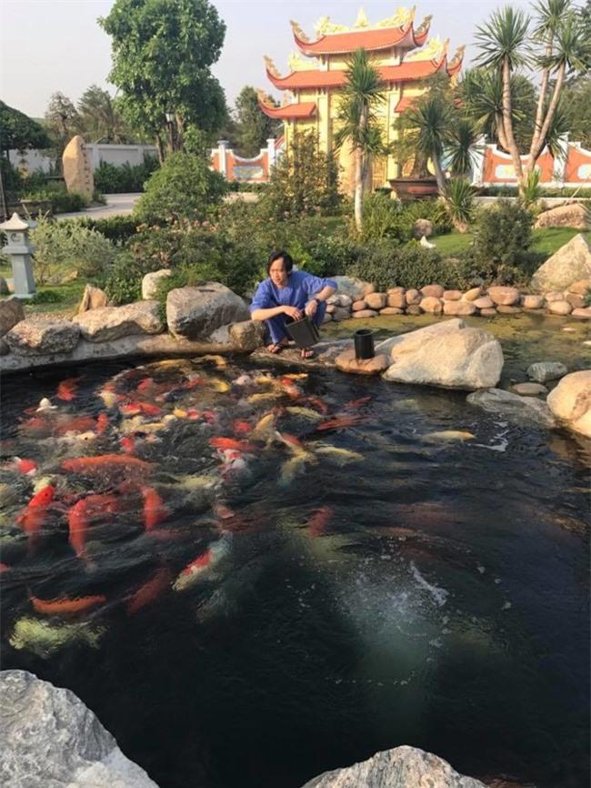 Vi sao Hoai Linh dat ten ca la Tran Thanh, Truong Giang, Chi Tai?-Hinh-2