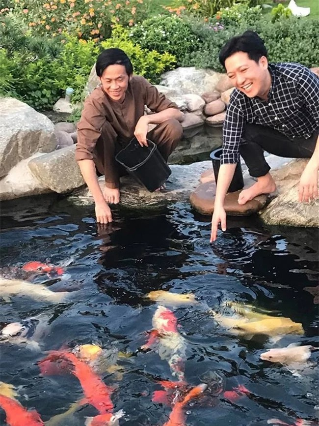 Vi sao Hoai Linh dat ten ca la Tran Thanh, Truong Giang, Chi Tai?-Hinh-3