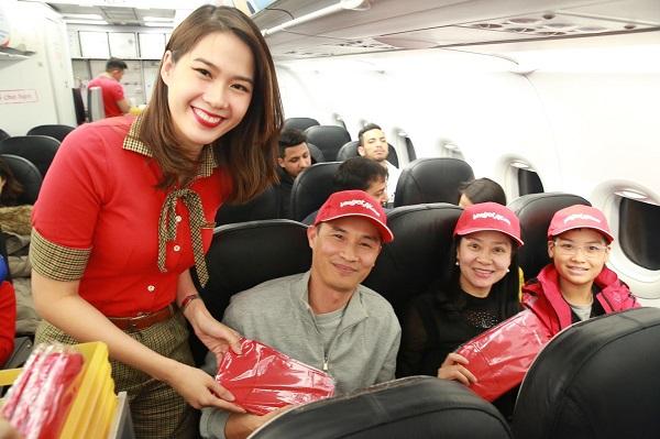 Vietjet tiên phong khai trương hai đường bay thẳng từ Việt Nam tới New Delhi (Ấn Độ)