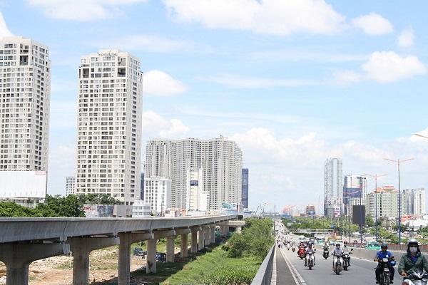 """TP.HCM: Kiến nghị vay lại gần 24.000 tỷ đồng để """"chạy"""" dự án metro số 1"""
