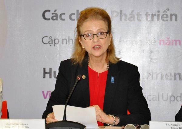 UNDP: Xuất hiện bất bình đẳng xung quanh công nghệ số, giáo dục và khủng hoảng khí hậu