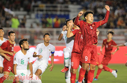 Báo Indonesia chỉ ra 3 điểm yếu có thể khiến đội nhà đại bại trước U22 Việt Nam
