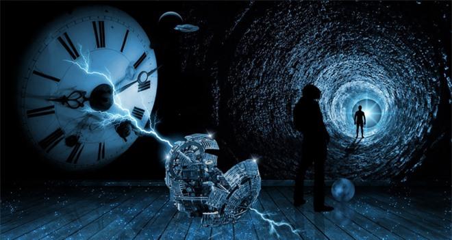 Câu hỏi của ngày: Chúng ta có thể du hành thời gian hay không? - Ảnh 1.