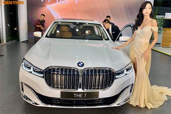 Chi tiet BMW 740Li moi gan 5,6 ty dong tai Ha Noi-Hinh-11