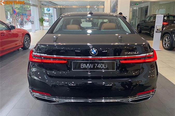 Chi tiet BMW 740Li moi gan 5,6 ty dong tai Ha Noi-Hinh-4