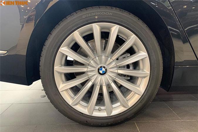 Chi tiet BMW 740Li moi gan 5,6 ty dong tai Ha Noi-Hinh-5