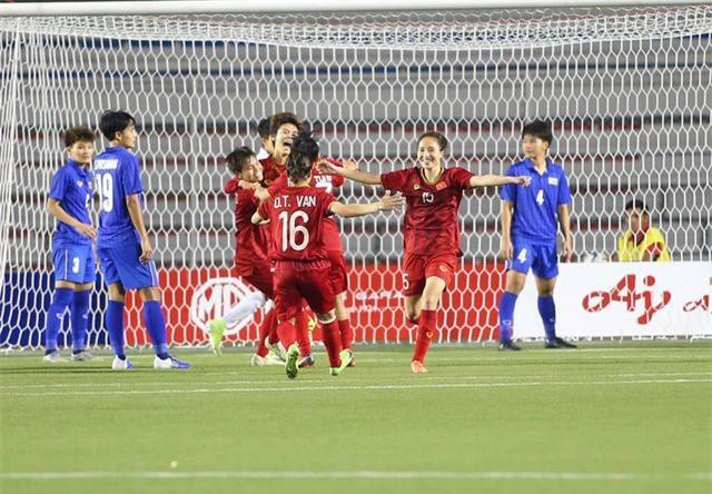HLV Mai Đức Chung: Mục tiêu lớn nhất là giúp đội tuyển nữ tham dự World Cup - 3