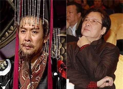 'Lưu Bị' Tôn Ngạn Quân từng mong ước được vào vai Tào Tháo.
