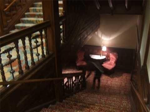 Rất nhiều câu chuyện rùng rợn đã xảy ra tại khách sạn Coronado