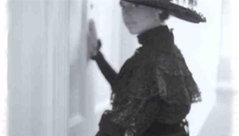 Kate Morgan được cho là đã nhiều lần xuất hiện tại hành lang của khách sạn