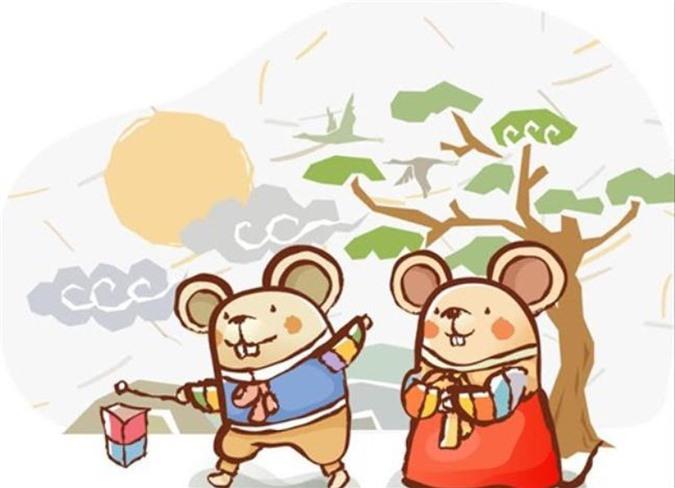 Than Tai nham chuan, 3 con giap tinh tien do tham nhu bao li xi truoc tet Canh Ty 2020-Hinh-3