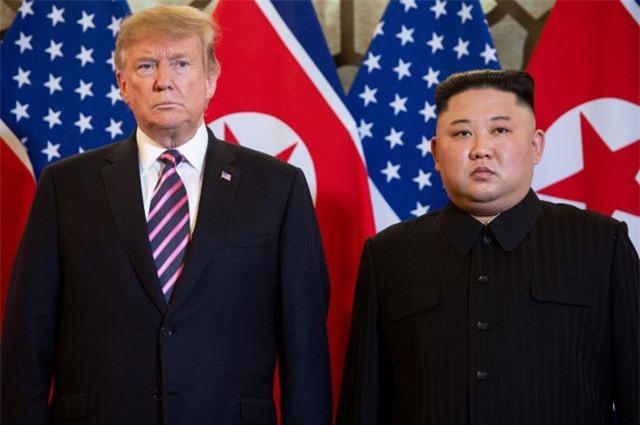"""Vì sao đàm phán hạt nhân Mỹ - Triều đi vào """"ngõ cụt""""? - 1"""