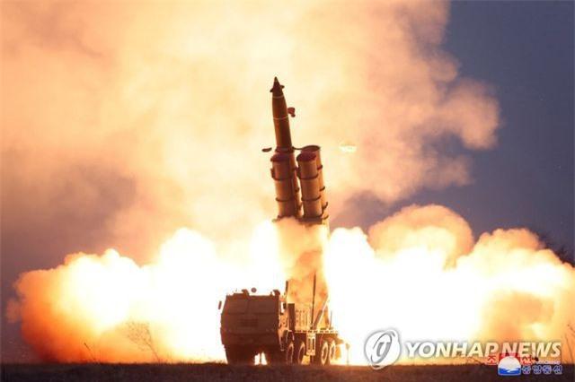 """Vì sao đàm phán hạt nhân Mỹ - Triều đi vào """"ngõ cụt""""? - 2"""