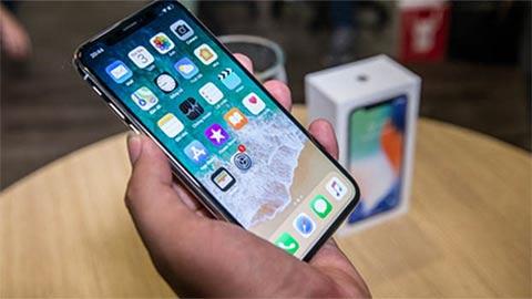 iPhone X được rao bán với giá rẻ 'không thể tin nổi'