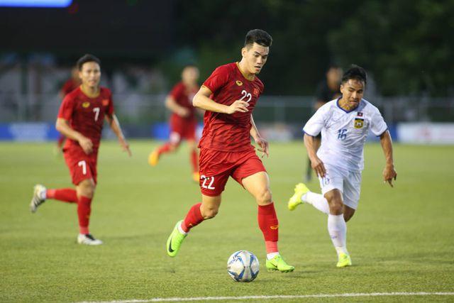 Đội tuyển U22 Việt Nam và U22 Indonesia sẽ gặp lại nhau tại trận chung kết SEA Games 30