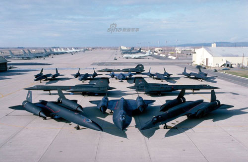 Nguồn cơn sức mạnh giúp Ác Điểu SR-71 bay nhanh nhất nước Mỹ